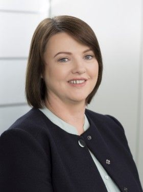 Helen Tuohy, Legal Executive