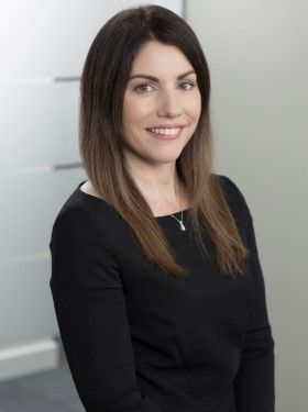 Rachael O'Shaughnessy, Solicitor